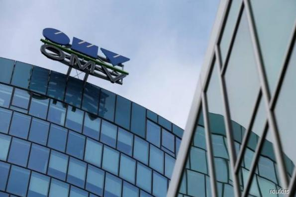 OMV plans exploration deal in Asia by year-end