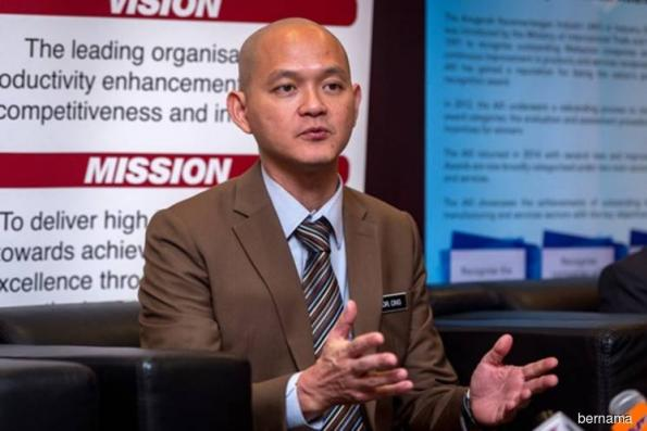 Malaysia can post 4.8-4.9% GDP growth for 2018: Ong Kian Ming