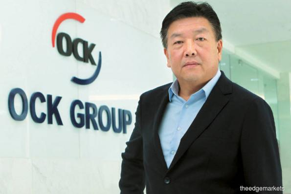 OCK mulls spin-off listing of towerco business