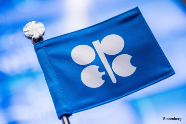 OPEC panel recommends six-month extension of oil output cuts — source