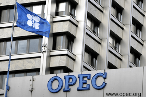 OPEC chief says 'so far, so good' on deal to cut production