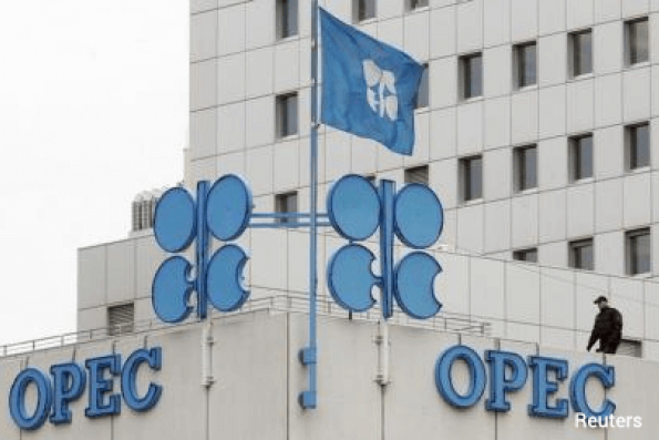 OPEC achieves 82% of pledged oil output cut in January — Reuters survey