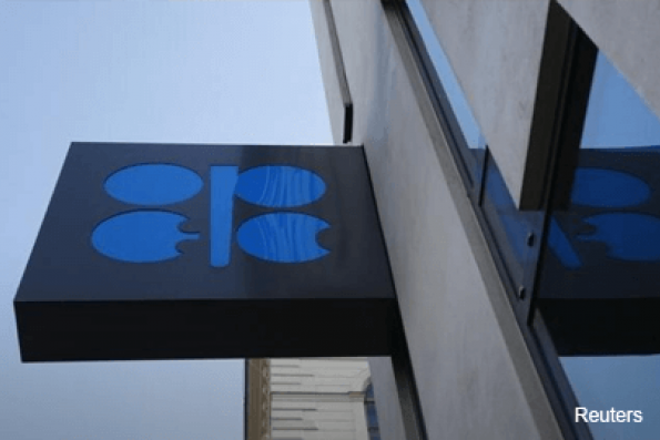 OPEC cuts will not impact Saudi oil supply to Japan -Saudi official