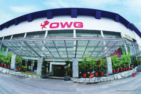 OWG free warrants could lower group's interest cost