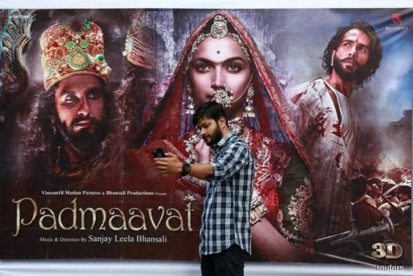 Malaysia bans Bollywood film over negative portrayal of Muslim ruler