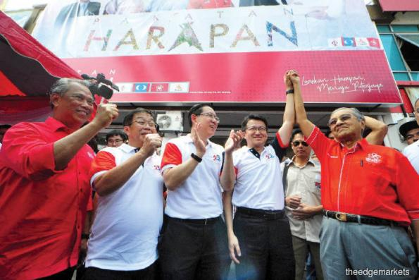RUN-UP TO GE14: Ayer Hitam — Suicide mission for Liew, or rout for MCA?
