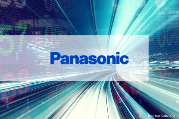Stock With Momentum: Panasonic Manufacturing Malaysia