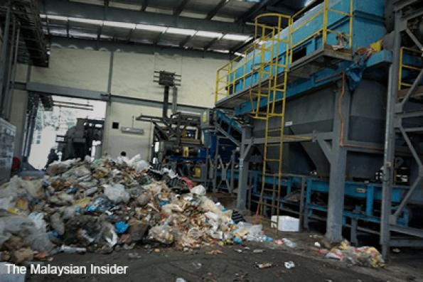 MACC found no graft in incinerator projects, says Putrajaya
