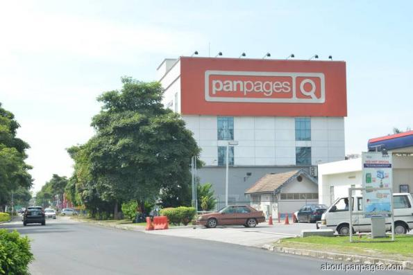 PanPages reinstates chairman, CEO and director
