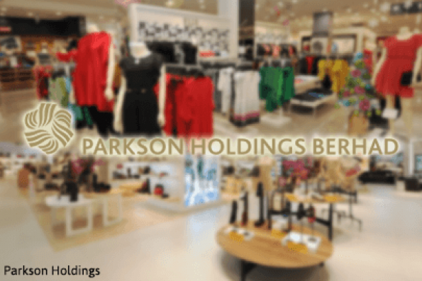 Parkson's 4Q loss widens to RM95.8m on declining sales in China
