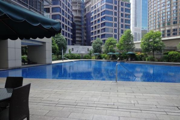 Police raid Najib's luxury condo in Bukit Bintang