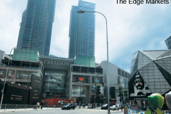 pavilion_retail-sector_theedgemarkets