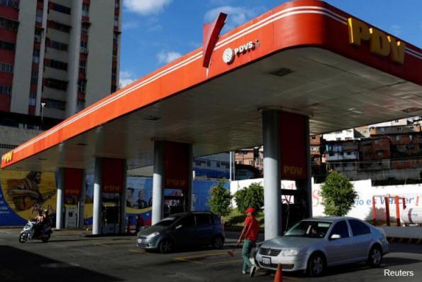 Oil-for-loan debts cost Venezuela's PDVSA hard-won India market share