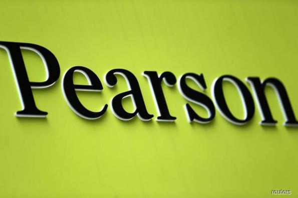 Education group Pearson sees brighter future with new 'Spotify' approach