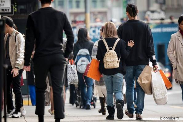 World Economy Gets Inflation Checkup as U.S., China Data Looms