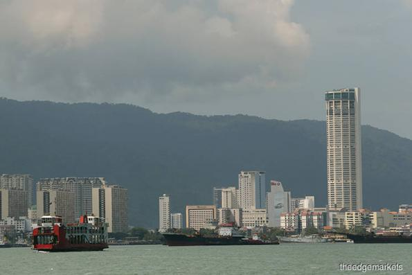 Vertice denies involvement in Penang project apart from Consortium Zenith stake