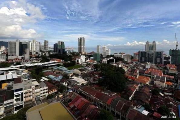 Ten graft cases per month involving civil servants in Penang