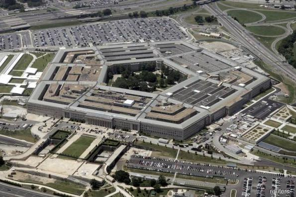 Pentagon puts countering China, Russia at center of US defence strategy