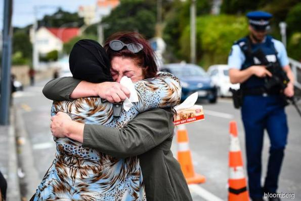 Mosque Gunman Planned Further Attack, New Zealand Police Say