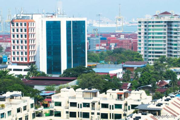 What's spurring housing rental growth in Seberang Perai?