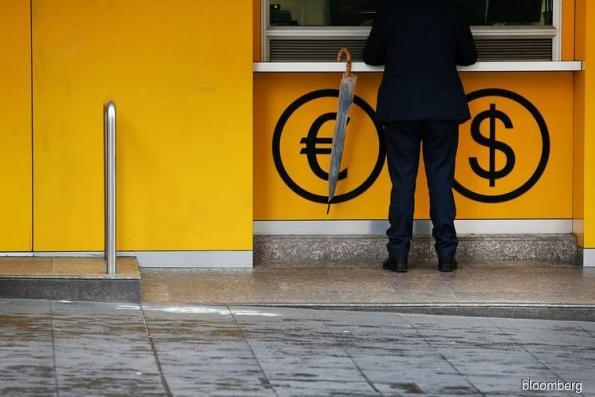 Debt Worldwide Hits Record $184 Trillion, or $86,000 Per Person