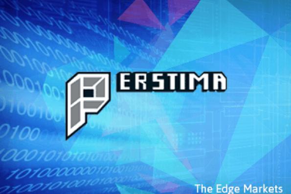 Stock With Momentum: Perstima