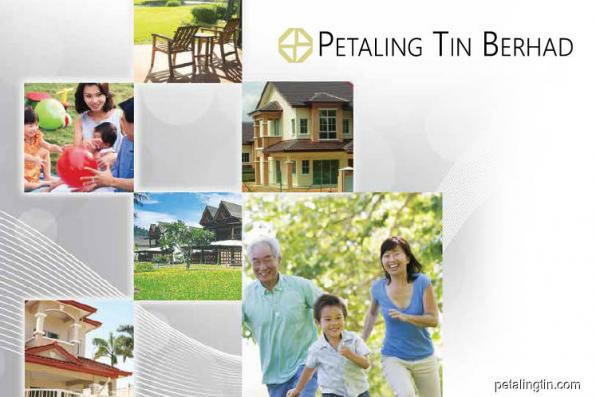 Petaling Tin shares to be suspended from Friday following takeover