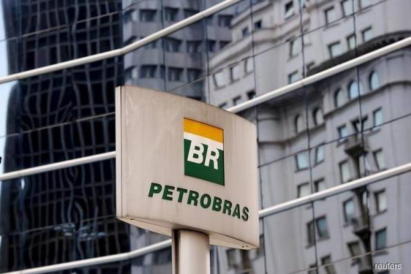 Petrobras may reverse its decision to sell Braskem, CFO says