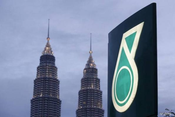 Petronas expects better outlook for drilling activities, marine vessels next year