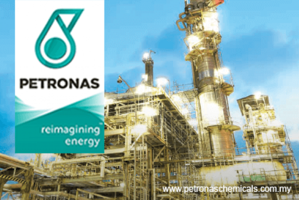 Petronas Chemicals dishes out RM2b RAPID contract