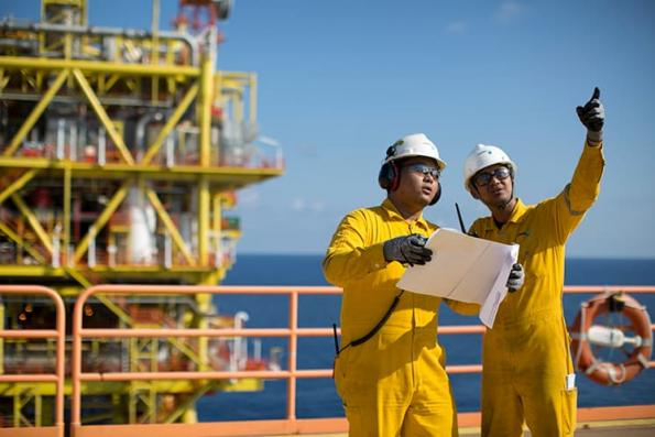 MALAYSIA'S OGSE SECTOR: Catching the wave
