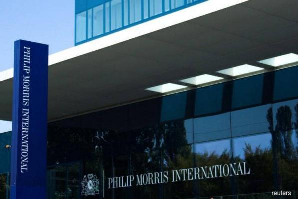 Philip Morris denies absorbing sales tax