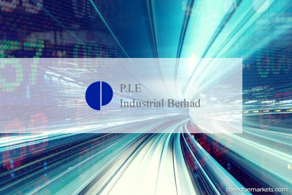 Stock With Momentum: PIE Industrial Holdings