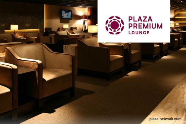 Plaza Premium Lounge named world's best independent airport lounge for 2017