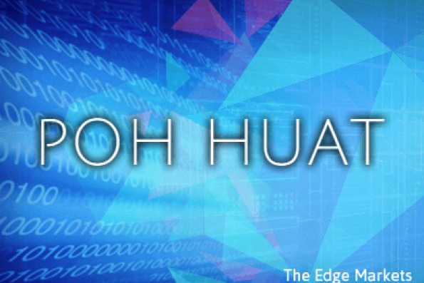 Stock With Momentum: Poh Huat