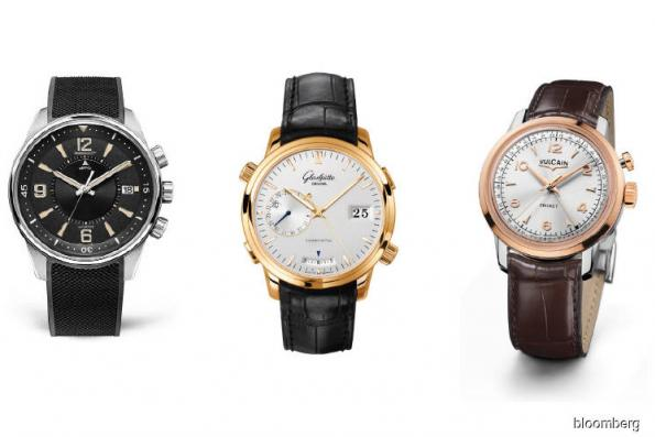 Watches: Forget the Apple Watch. Set reminders with these elegant mechanical timepieces