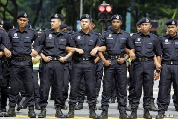 Perlis MB issue: Police prepared for any untoward incident