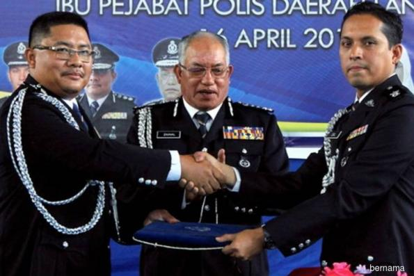 Langkawi police leadership change no disruption to election preparation