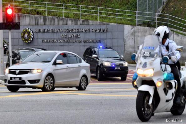 Abdul Azeez pleads not guity to corruption, money laundering charges involving more than RM145m