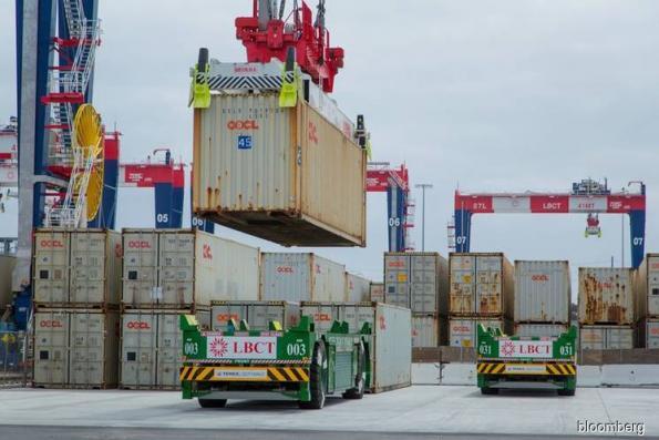 US seeks US$350 million annual sanctions in Indonesia trade dispute
