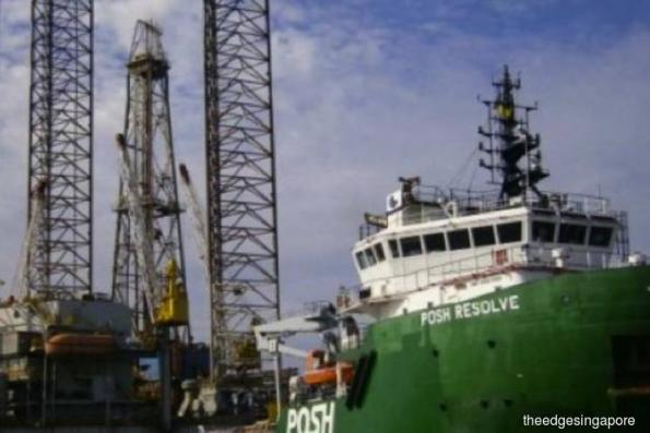 PACC Offshore cut to 'hold' as major shareholder disposes of stake