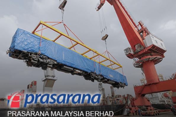 国家基建公司放眼进军印尼铁路运输市场