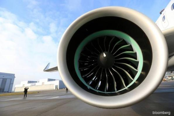 Pratt & Whitney details engine glitch affecting Airbus jet deliveries