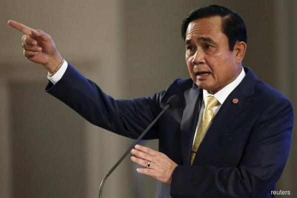 Thai-Malaysia relations will be elevated further under Prayut and Mahathir