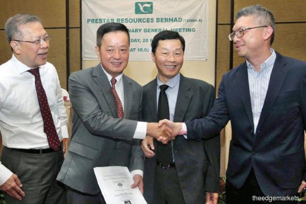 Prestar eyes highway jobs for earnings sustainability