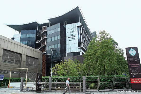 Newsbreak:  IHH eyeing Petronas' Prince Court Medical Centre