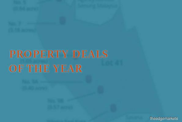 Property Deals Of The Year: Controversial deals