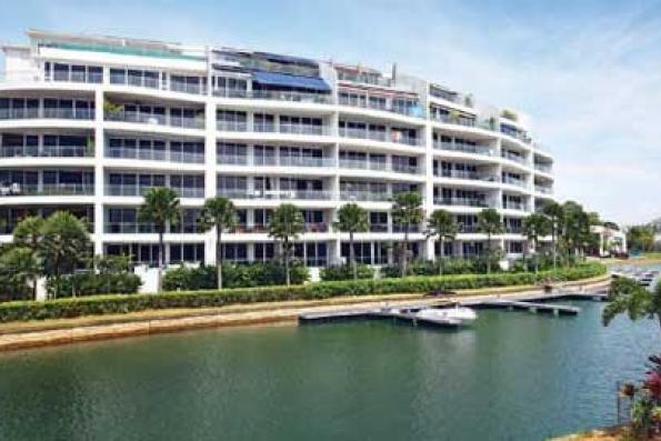 Mid-sized developers gallop ahead with property development
