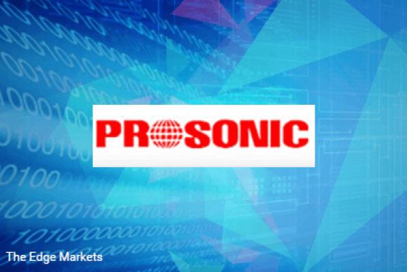 Stock With Momentum: Formosa Prosonic Industries