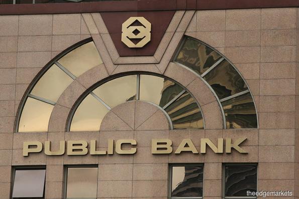 Public Bank 2Q net profit up 4.8%, declares 32 sen dividend